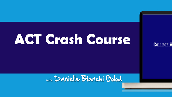 Free ACT Crash Course