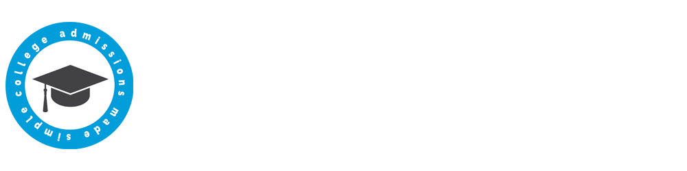Applying to college can be complicated. We make it simple.